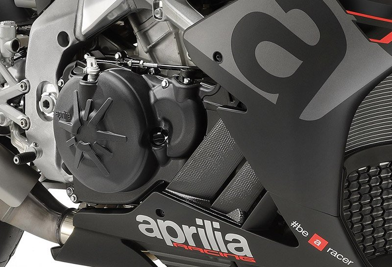 2020 Aprilia RSV4 RR ABS in Woodstock, Illinois - Photo 5