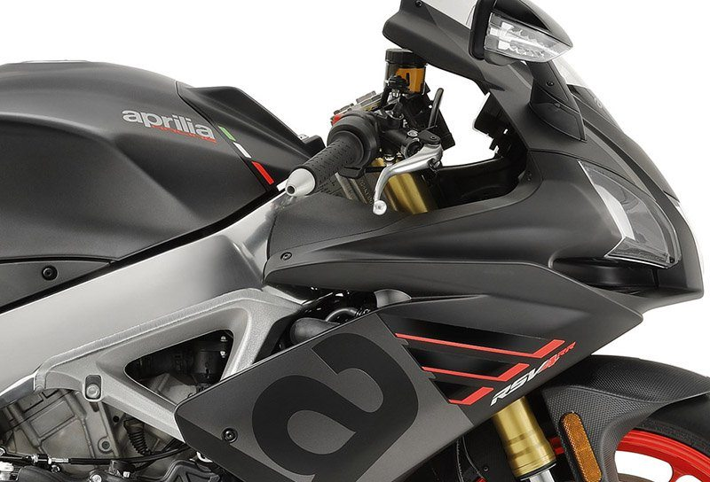 2020 Aprilia RSV4 RR ABS in Woodstock, Illinois - Photo 6