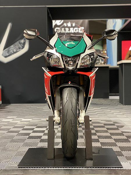 2020 Aprilia RSV4 RR Misano in Pensacola, Florida - Photo 4