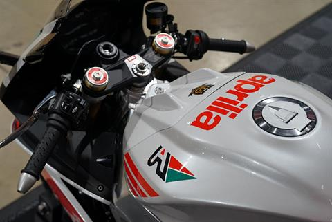 2020 Aprilia RSV4 RR Misano in Pensacola, Florida - Photo 7