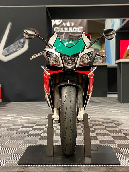 2020 Aprilia RSV4 RR Misano Limited Edition in White Plains, New York - Photo 2