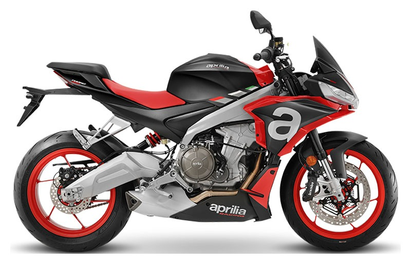 2021 Aprilia Tuono 660 in White Plains, New York