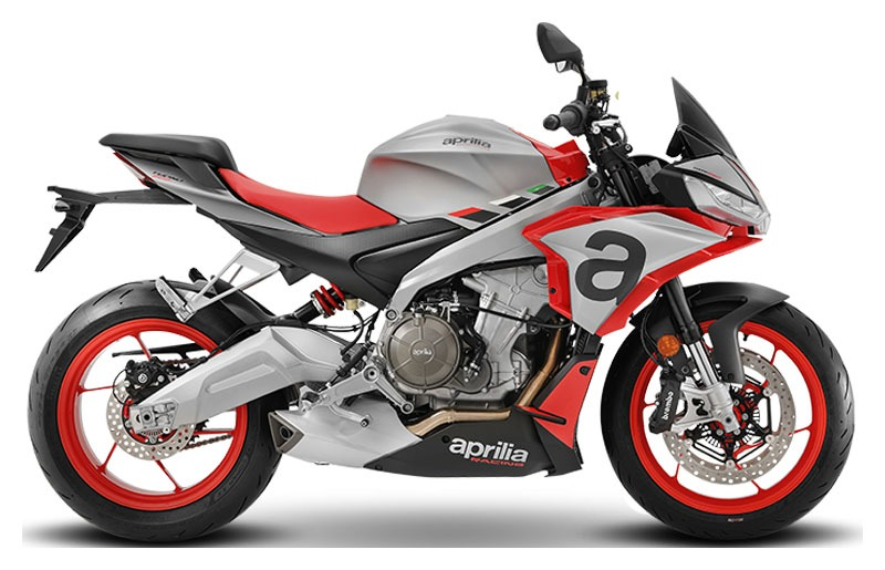 2021 Aprilia Tuono 660 in Orange, California