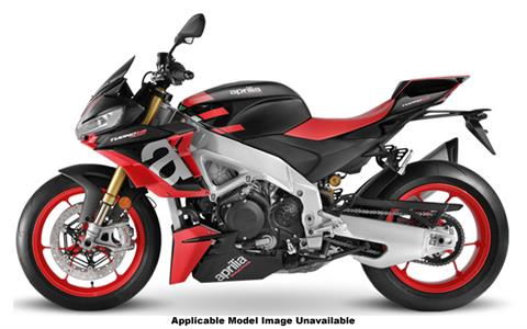 2021 Aprilia Tuono V4 1100 in Orange, California