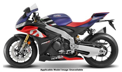 2021 Aprilia RSV4 1100 in Fort Myers, Florida