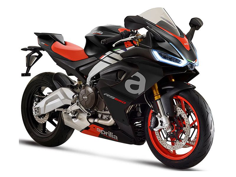 2021 Aprilia RS 660 in Pensacola, Florida - Photo 1