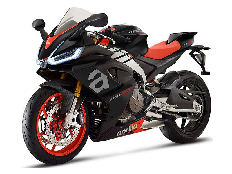 2021 Aprilia RS 660 in Pensacola, Florida - Photo 2