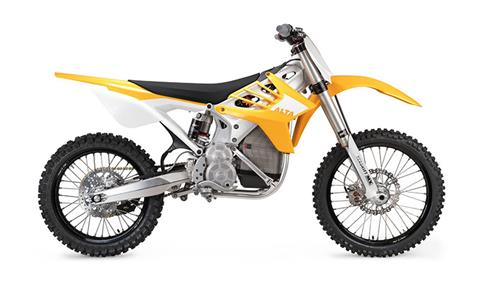 2017 Alta Motors Redshift MX in Orange, California - Photo 1