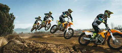 2017 Alta Motors Redshift MX in Orange, California - Photo 9