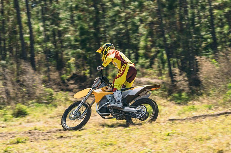 2017 Alta Motors Redshift MX in Orange, California - Photo 10