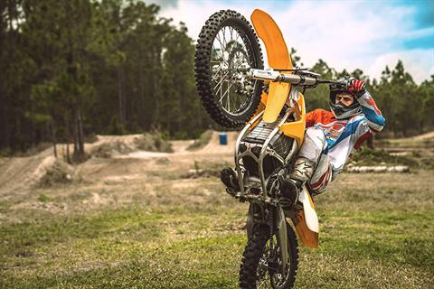 2017 Alta Motors Redshift MX in Orange, California - Photo 12