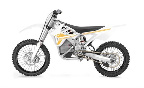 2018 Alta Motors Redshift MX in Orange, California - Photo 2