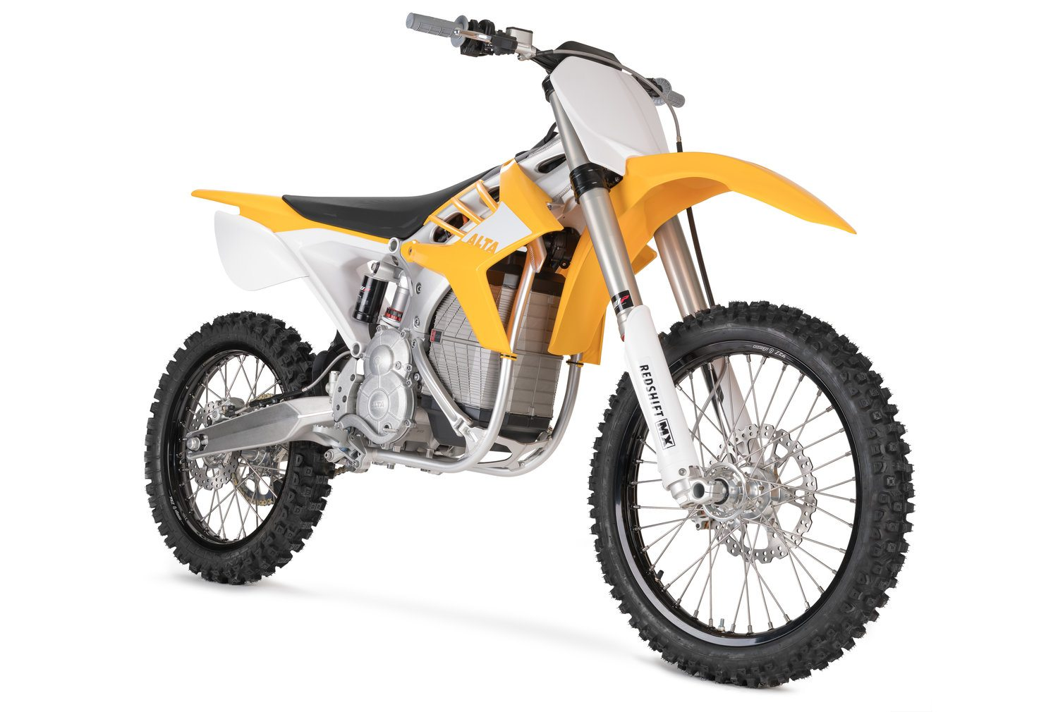 2018 Alta Motors Redshift MX in Orange, California