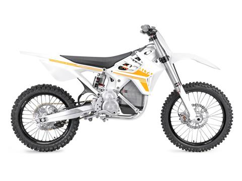 2018 Alta Motors Redshift MX in Bozeman, Montana