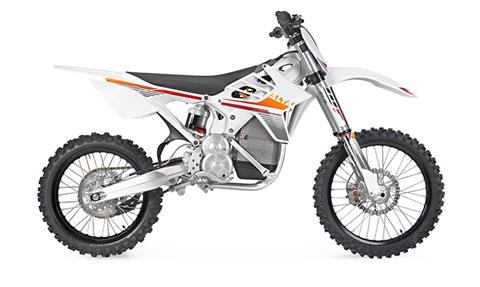 2018 Alta Motors Redshift MXR in Modesto, California - Photo 1