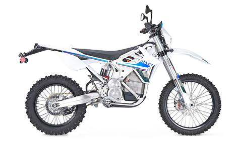2019 Alta Motors Redshift EXR in Carson City, Nevada