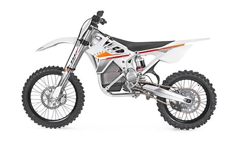 2019 Alta Motors Redshift MXR in Orange, California - Photo 2