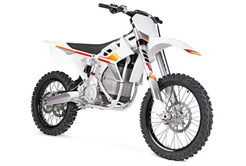 2019 Alta Motors Redshift MXR in Bennington, Vermont - Photo 3