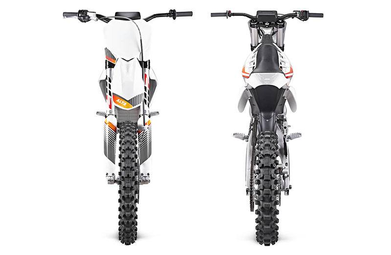 2019 Alta Motors Redshift MXR in Bennington, Vermont
