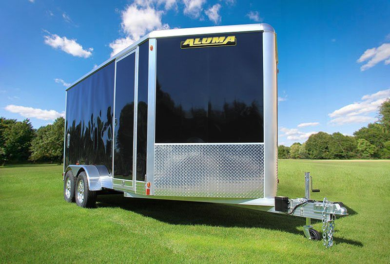 2020 ALUMA AE718TAR in Adams, Massachusetts
