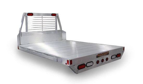 2020 ALUMA 68087 Truck Bed in Montezuma, Kansas