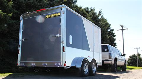 2021 ALUMA AE718TAM in Warrenton, Oregon