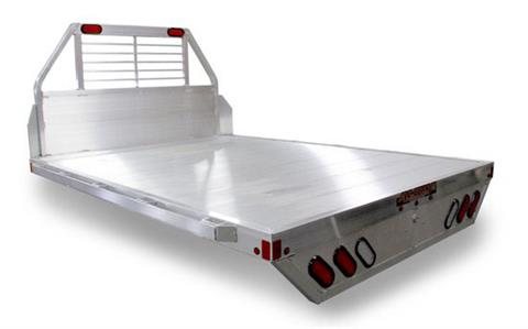 2021 ALUMA 81096 Truck Bed in Adams, Massachusetts