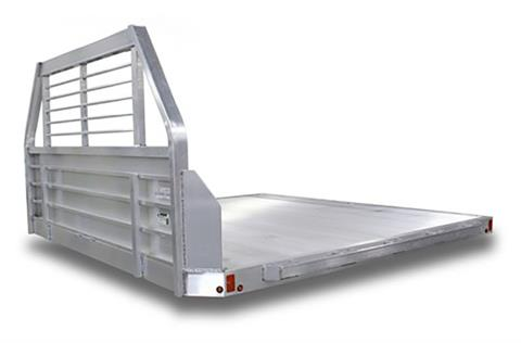 2021 ALUMA 90096 Truck Bed in Warrenton, Oregon