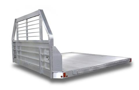 2021 ALUMA 90125 Truck Bed in Warrenton, Oregon