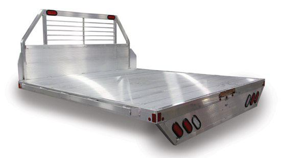 2021 ALUMA 96125 Truck Bed in Montezuma, Kansas