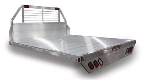 2021 ALUMA 96125 Truck Bed in Adams, Massachusetts