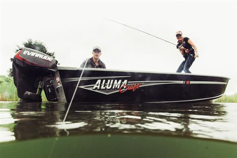2017 Alumacraft V16 in Superior, Wisconsin