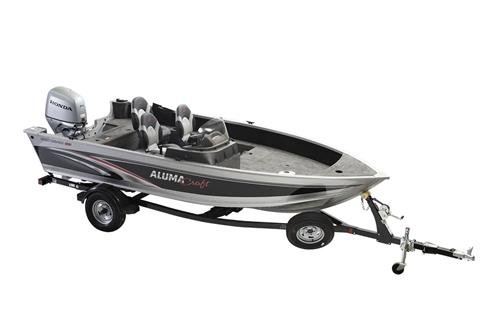 2019 Alumacraft Competitor 165 CS in Lake City, Florida