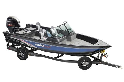 2019 Alumacraft Competitor 185 Sport in Lakeport, California