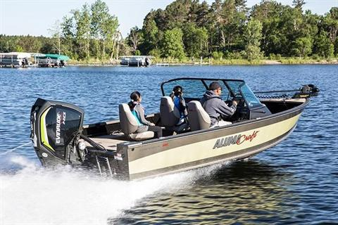 2019 Alumacraft Competitor 185 Sport in Albert Lea, Minnesota - Photo 3