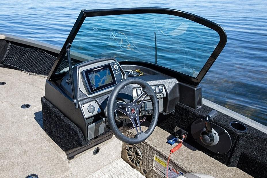 2019 Alumacraft Competitor 185 Sport in Lake City, Florida - Photo 8