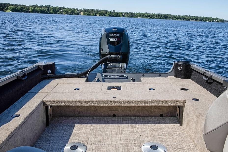 2019 Alumacraft Competitor 185 Sport in Albert Lea, Minnesota - Photo 13