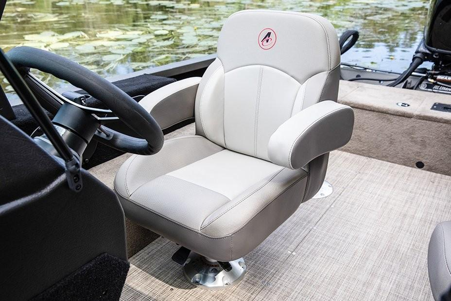 2019 Alumacraft Competitor 205 Sport in Lake City, Florida