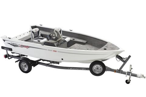 2019 Alumacraft Escape 145 CS in Hutchinson, Minnesota