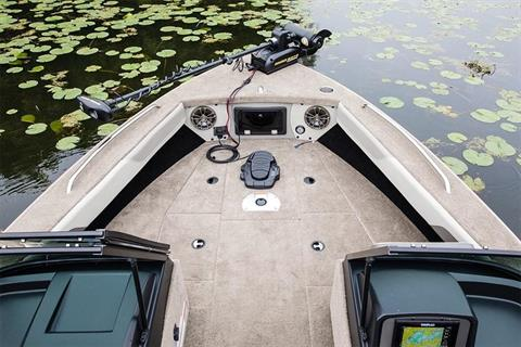 2019 Alumacraft Trophy 205 in Lake City, Florida