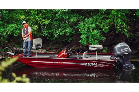 2019 Alumacraft Prowler 165 in Black River Falls, Wisconsin
