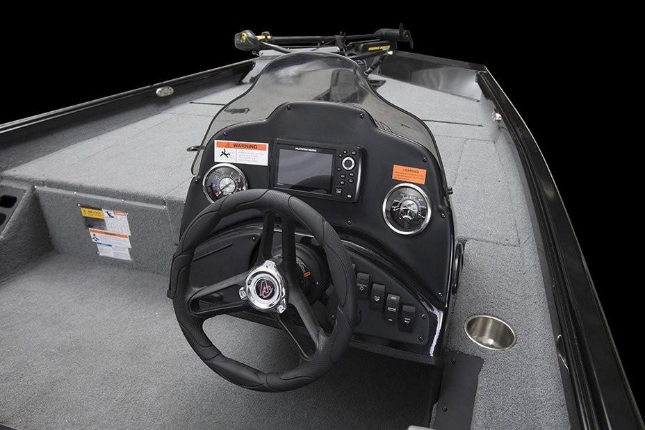 2019 Alumacraft Pro 175 in Lakeport, California