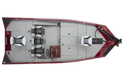 2019 Alumacraft Pro 185 in Lake City, Florida