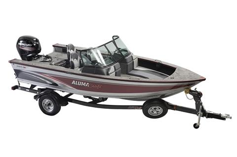 2019 Alumacraft Edge 175 Sport in Lakeport, California