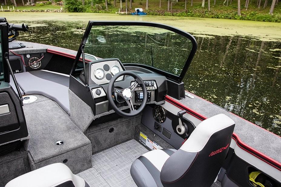 2019 Alumacraft Edge 175 Sport in Lake City, Florida - Photo 4