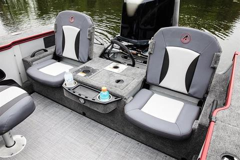 2019 Alumacraft Edge 185 Sport in Lake City, Florida - Photo 11