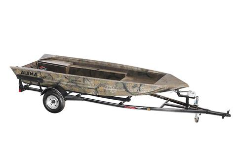 2019 Alumacraft Waterfowler 15 Camo in Hutchinson, Minnesota
