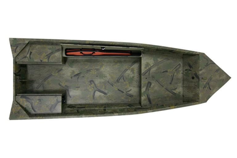 2019 Alumacraft Waterfowler 15 Camo in Albert Lea, Minnesota