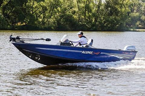 2020 Alumacraft Classic 165 CS in Albert Lea, Minnesota
