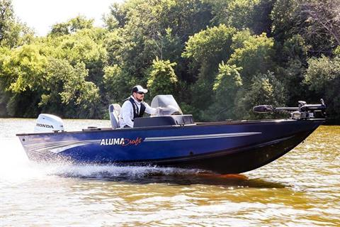 2020 Alumacraft Classic 165 CS in Albert Lea, Minnesota - Photo 2